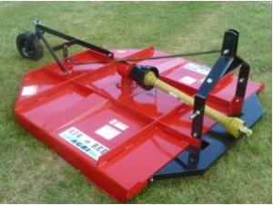 Crockey Hill Lawnmowers Big Bee